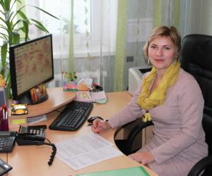 Иванова Инна Михайловна