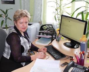 Зуй Валентина Владимировна